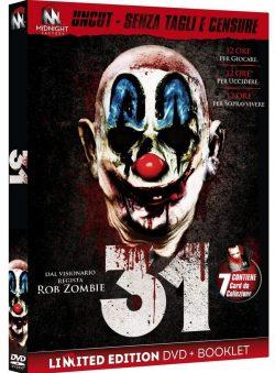 31 Film Koch Media DVD
