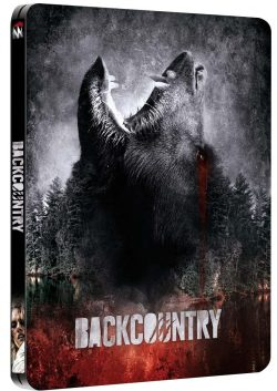 backcountry Il Film Midnight Factory
