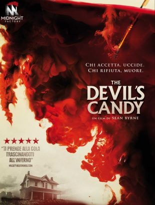 The Devil's Candy